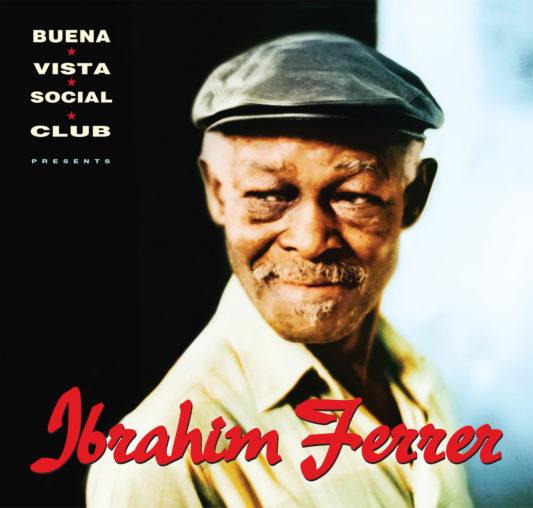 BVSC presents Ibrahim Ferrer