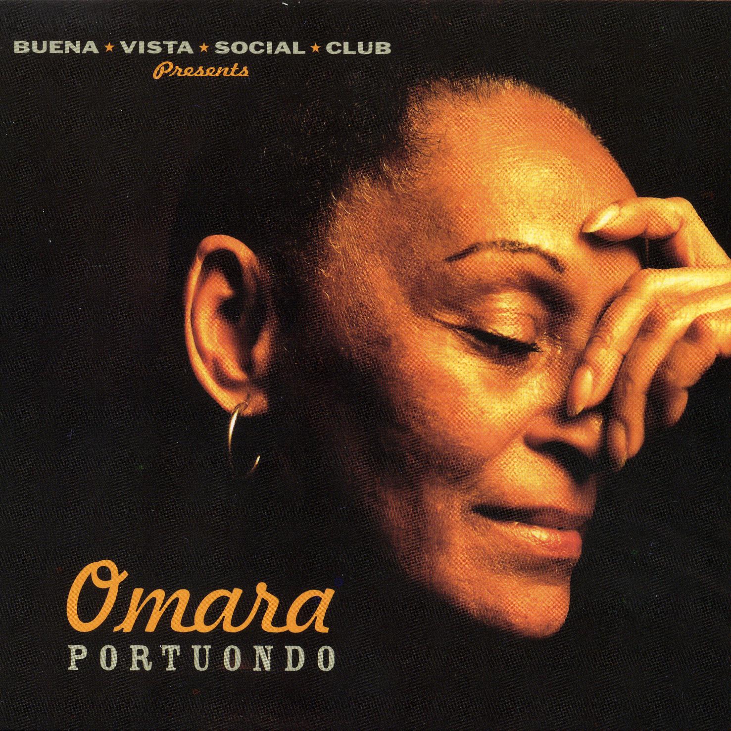 BVSC presents Omara Portuondo
